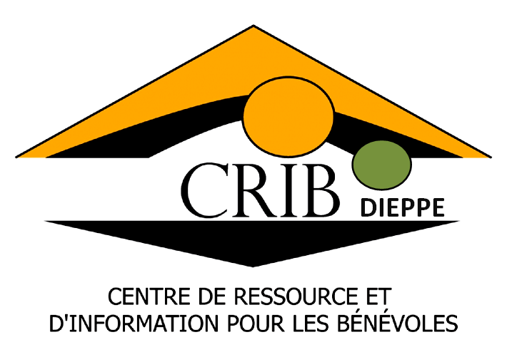 Logo crib dieppe